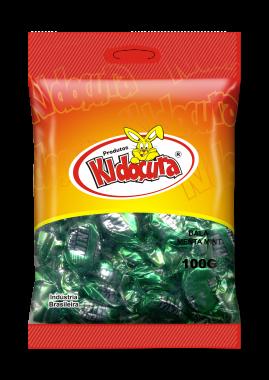 Bala Menta Mint 100g
