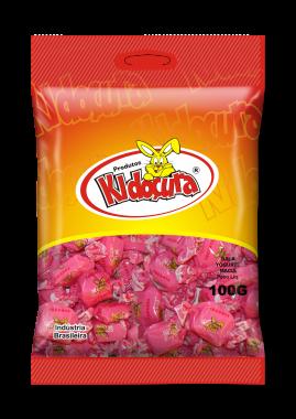 Bala Yogurte Macia 100g